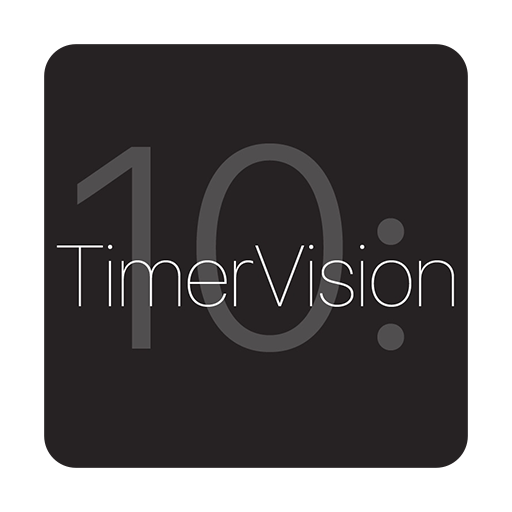 TimerVision Icon